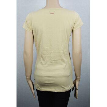 Wrangler Damen T-Shirt Shirt Wrangler Shirts Damen T-Shirts 45081503