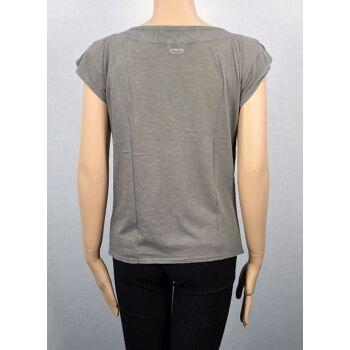 Wrangler Damen T-Shirt Damen Shirts T-Shirts 24081502