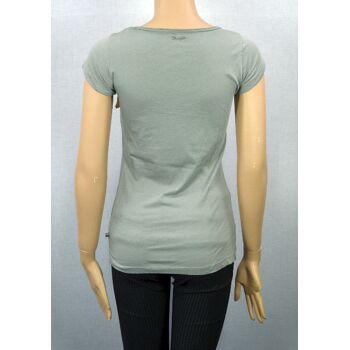 Wrangler Damen T-Shirt Shirt Damen Shirts T-shirts 23081500
