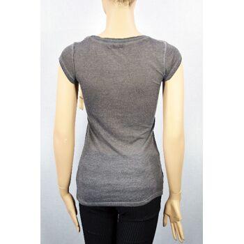 Wrangler Damen T-Shirt Shirt Damen Shirts T-Shirts 23081503