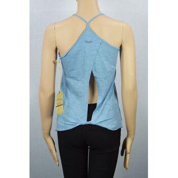 Wrangler Damen Tank Top Kleider Shirt T-Shirt Damen Tops 23081505
