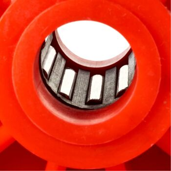 28-174020, Schubkarrenrad, Ersatzrad Durchmesser 400 mm , bis ca. 170 kg belastbar