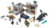 LEGO® Super Heroes Avengers- Hauptquartiert