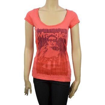 Wrangler Damen T-Shirt Shirt Damen T-Shirts Shirts 24081504