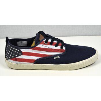 Gola CMA554 Herren Schuhe Sneaker Stiefeletten Gr. 44 Herren Sneaker 14121602