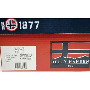 Helly Hansen Orland Low Herren Sneaker Marken Herren Schuhe 45011706