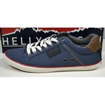 Helly Hansen Orland Low Herren Sneaker Schnürhalbschuhe Schuhe 45011700