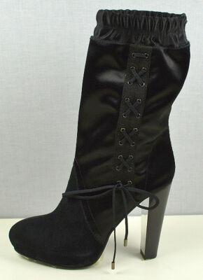 Stefanel Damen Stiefel Stiefeletten Marken Damen Schuhe 22101607