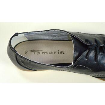 Tamaris Damen Schuhe Schnürschuhe Touch it Halbschuhe Stiefel Schnürer 44041700