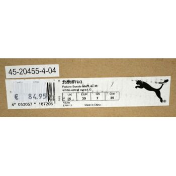Puma Future Suede Mid Lite RT Unisex Sneaker Schuhe Laufschuhe 43011700
