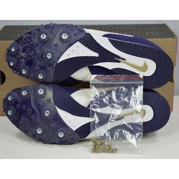 Nike Zoom Rival D II Track Spike Laufschuhe Gr.45 Herren Schuhe 10041703