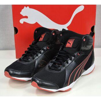 Puma Flextrainer Mid Ombre Damen Laufschuhe Gr.42 Damen Schuhe 16041705