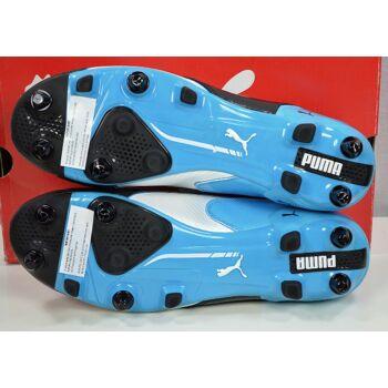 Puma Spirit Mixed SG Fußballschuhe Sportschuhe Herren Schuhe 16041706