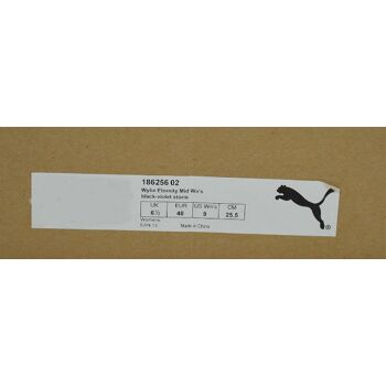Puma Wylie Eternity Mid Unisex Fitnessschuhe Laufschuhe Schuhe 16041702