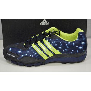 adidas Neptune XS Leichtathletikschuhe Gr.42 2/3 Laufschuhe Schuhe 21041706