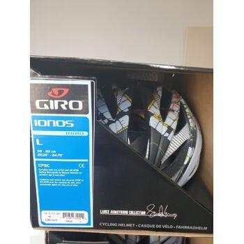 Fahrradhelme  Giro / Met und bell