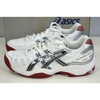 Asics Gel-Resolution 3 Tennisschuhe Gr. 37,5 Laufschuhe Junior Schuhe 18051702