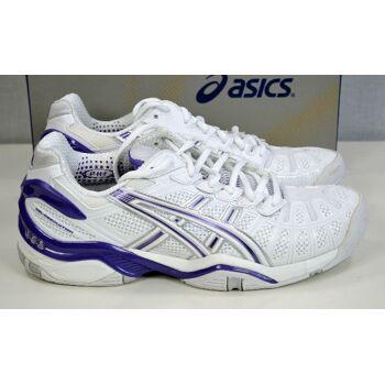 Asics Gel-Resolution 3 Laufschuhe Gr.42 Sportschuhe Damen Schuhe 26051702