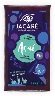 TK Acai (vegan, low-carb, glutenfrei) - Superfruit Smoothie Packs