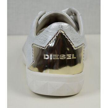Diesel Solstice Leder Sneaker Damenschuhe Laufschuhe Damen Schuhe 31051800