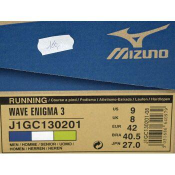 Mizuno Wave Enigma 3 Running Laufschuhe Gr. 42,5 Herren Schuhe 49041701