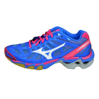 Mizuno Wave Lightning RX 2 Indoor Hallensport Gr. 36 Damen Schuhe 48041702