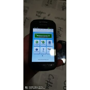 Samsung S7710 Outdoor Smartphone ohne simlock