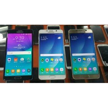 Mischposten von  Samsung Alpha G850f, G900f, G920f, G925f 32GB Verschiedene Farben