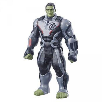 Avengers TITAN HERO DLX MOVIE HULK