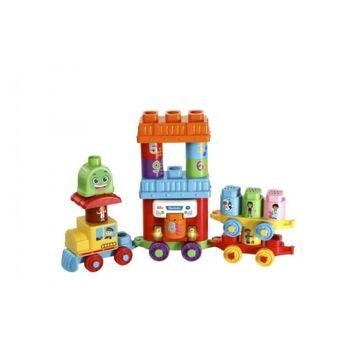 BlaBlaBlocks - Eisenbahn