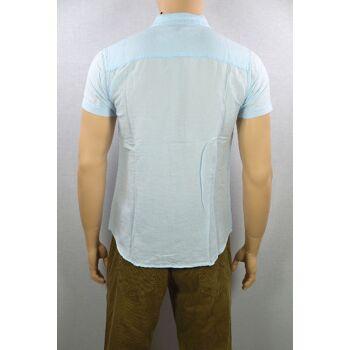Wrangler Herren Hemd S/S Shirt Gr.S Wrangler Herren Hemden Shirts 24101503