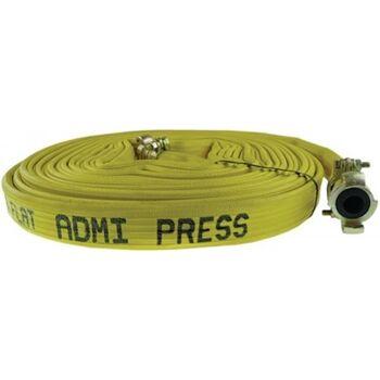 KLOTZ Pressluftset Admi®Press FLAT Y ID 19mm L.20m