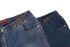 Basicjeans in blue & black in 6 verschiedenen Waschungen, auch als Cargo