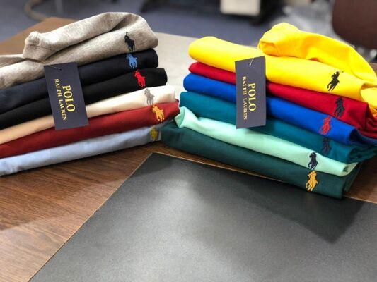Ralph Lauren mans tshirts