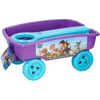 28-332429, Handwagen 35 cm, für Kinder, Disneymotive aus