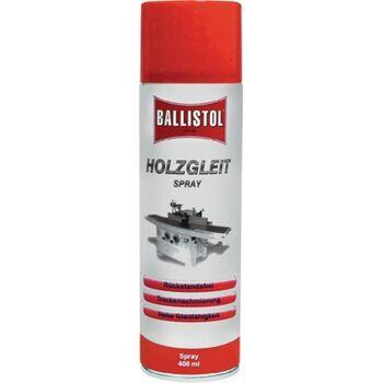 Holzgleit-Spray Ballistol 400 ml -10 bis +270 Grad, 12 Stück