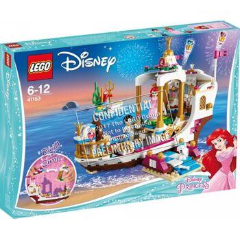 LEGO® Disney Princess Arielles königliches Hochzeitsboot