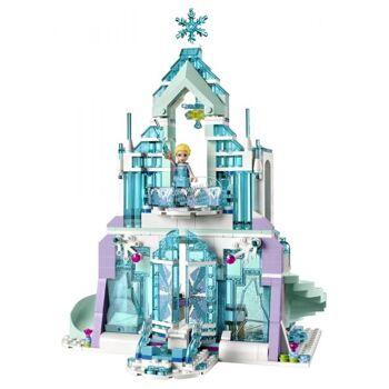 LEGO® Disney Princess Elsas magischer Eispalast