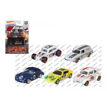 Mattel Hot Wheels Premium Car Culture Sortiment, 1Stück