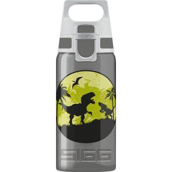 SIGG VIVA ONE Dinos 0,5 Liter Trinkflasche