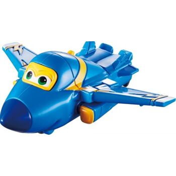 Transform-a-Bots Jerome