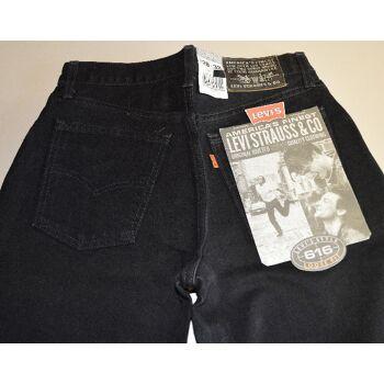 Levis 616 Loose Fit Jeans Hose W28L32 Levis Jeans Hosen 4-115