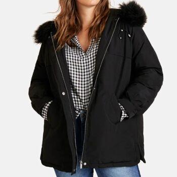 Container Deal - Bekannte High Street Brand Winterkleidung