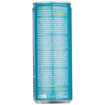Knallerpreis - Energy Drink nur 9 Cent je Dose (pfandfrei)!