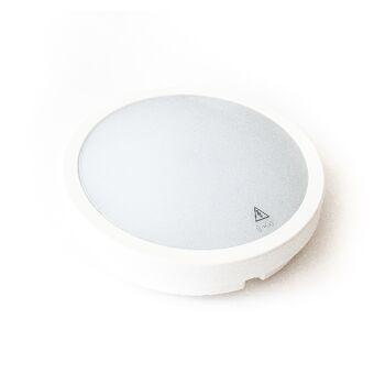 IP65 LED  Wand & Deckenleuchte IP65 18W 1405 lumen  Neutralweiß 4000K-4500K