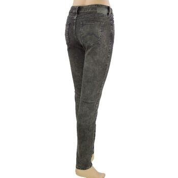 Mustang Jasmin Jeggins Slim Fit Stretch Damen Jeans Hosen 1-1409