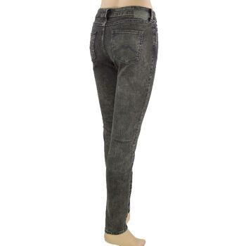 Mustang Jasmin Jeggins Slim Fit W30L32 Damen Stretch Jeans Hosen 4-1409