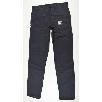 G-Star Raw Bronson Slim Chino Herren Jeans Hose Stretch Jeans Hosen 1-1336