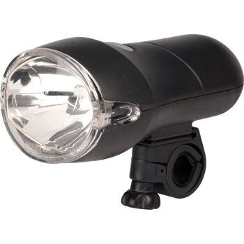 28-545332, Beleuchtungsset 2- teilig, zum Beispiel für Laufräder, Roller, Dreiräder, Fahrräder