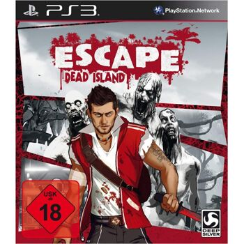 Escape Dead Island PS3 Videogame Playstation Sonderposten